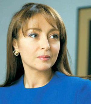 Nargiz Pashayeva